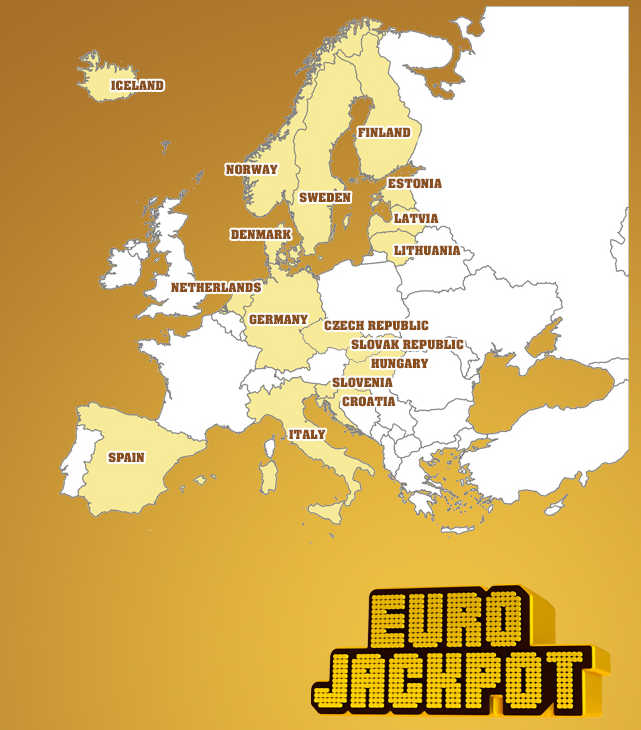 Eurojackpot Gewinn Abholen
